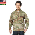☆20%OFFセール☆実物 新品 米軍INCLEMENT WEATHER COMBAT シャツ OCP
