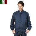 実物 新品 イタリア軍 ライナー付き WINDBREAKER ジャケット