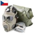 ☆衝撃の25%割引中☆実物 新品 チェコ軍 M10ガスマスク ミリタリー