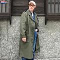 ▽実物 新品 オランダ軍 スモックコート ベルクロフロント ミリタリーファッション 軍服【キャンペーン対象外】