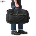 【即日出荷対応】実物 USED イタリア軍 MARINA MILITARE ショルダー ダッフルバッグ【キャンペーン対象外】 軍放出品 ミリタリー