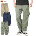★セール★新品 ドイツ軍 PANZER ARMY HBT アサルトガン タンカース パンツ【Sx】 ミリタリーファッション【Zo】