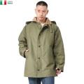 希少 実物 新品 イタリア海軍 デッキジャケット【キャンペーン対象外】 軍放出品 ミリタリーファッション