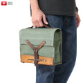 【即日出荷対応】実物 USED スイス軍 ARMY ヴィンテージ AMMO ツールバッグ【キャンペーン対象外】 軍放出品 ミリタリー