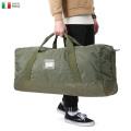 実物 USED イタリア軍 ボストンバッグ ミリタリーファッション 軍放出品【キャンペーン対象外】