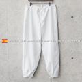 実物 新品 デッドストック スペイン軍 MOUNTAIN TROOPS(山岳部隊)ホワイト スノーカモ パンツ(キャンペーン対象外) 軍服 ミリタリーファッション