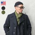 ▽MADE IN USA ACRYLIC ミドルゲージニット マフラー【キャンペーン対象外】