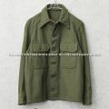 実物 USED 米軍 ヴィンテージ ウールシャツ OG-108 前期型【キャンペーン対象外】 ミリタリー 軍服