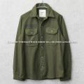 実物 USED 米軍 ヴィンテージ ウールシャツ OG-108 後期型【キャンペーン対象外】 ミリタリー 軍服