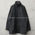 新品 ALE社製 スウェーデン軍 COMMERCIAL MODEL M-90 フィールドジャケット BLACK【キャンペーン対象外】 ミリタリーファッション【T】