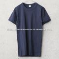実物 新品 デッドストック イタリア海軍 バインダーネック S/S Tシャツ【キャンペーン対象外】 軍服 ミリタリーファッション
