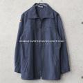 実物 USED ドイツ軍 ジップデッキジャケット【キャンペーン対象外】【I】軍服 ミリタリーファッション