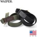 新品 MADE IN USA Dリング ベルト WAIPER.inc S-MF440W