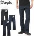Wrangler ラングラー WM3907 NEW BASIC ブーツカット ストレッチ デニムパンツ