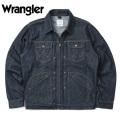★カートで15%OFF割引中★Wrangler ラングラー WM5024-300 ARCHIVE STORY 24MJZ デニムジャケット インディゴブルー