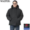 【即日出荷対応】WAIPER.inc 新品 米軍 PCU LEVEL7 1st(プロトタイプ) ジャケット THINSULATE WATER RESISTANT【WP18】【Sx】
