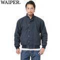 【即日出荷対応】WAIPER.inc 新品 米軍 U.S.NAVY N-10 フックデッキジャケット ボアライニング【WP52】【キャンペーン対象外】 ミリタリーファッション【Sx】