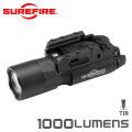 SUREFIRE シュアファイア X300U-A LEDウェポンライト / フラッシュライト 1000ルーメン BLACK【キャンペーン対象外】
