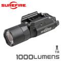 SUREFIRE シュアファイア X300U-B LEDウェポンライト / フラッシュライト 1000ルーメン【キャンペーン対象外】