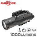 SUREFIRE シュアファイア XH30 LEDウェポンライト / フラッシュライト 1000ルーメン for MASTERFIRE Rapid Deploy Holster【キャンペーン対象外】