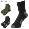☆ただいま15%割引中☆ZERO ゼロ ZS-01 WATERPROOF SOCKS 防水ソックス 靴下