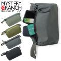 【正規取扱店】MYSTERY RANCH ミステリーランチ ZOID BAG S ゾイドバッグ Sサイズ【Sx】 ポーチ