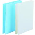 エイナーファイル W4S・4穴 A4/白/ハトメなし   品番:1009-40