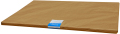 ハッピーPPC・LED用紙 普通紙64g A1判 横(Y)目仕上 250枚入