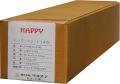 ハッピーインクジェット厚口コート紙 IJMC145-914      914mm×30m