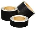 布ワンタッチクロス(黒) 40mm×21m アートレザーTKブラック シール式製本テープ