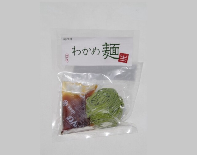 わかめ麺ギフトセット(8個入)