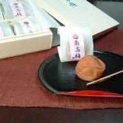 【送料無料】紀州南高梅はちみつ梅干 木箱入り12粒個包装 (まろやか仕立て)【4Lサイズ】