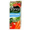 植物性乳酸菌発酵野菜入り 濃いラクベジ 200ml×18入 [常温保存可能]