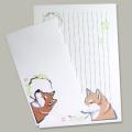 柴犬と花丸/梅