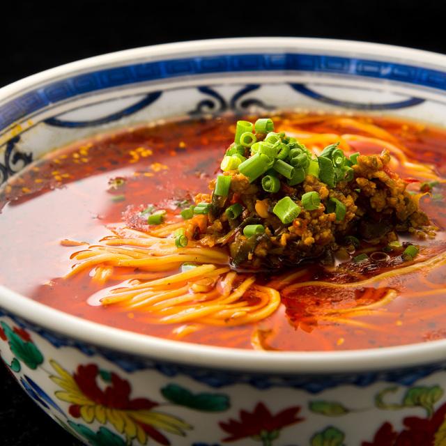 担々麺食べくらべセット(6食入り)