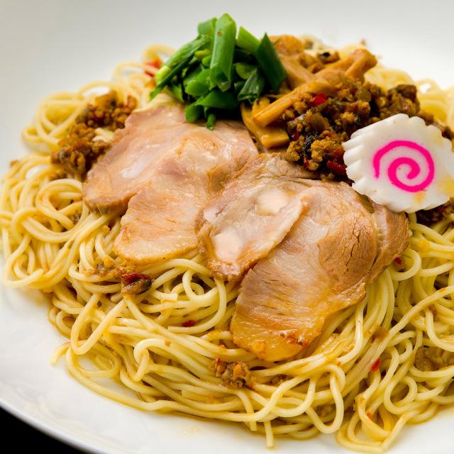 担々麺4種の食べくらべセット(6食入り)