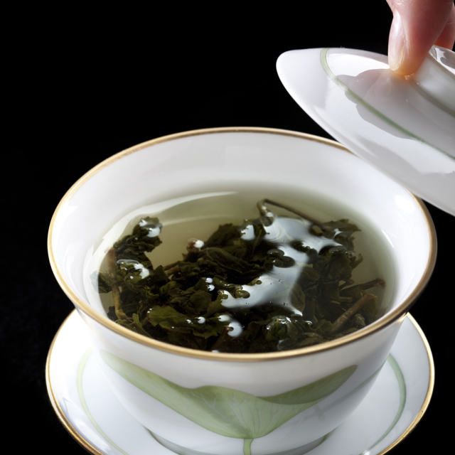 凍頂烏龍茶 200g