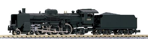 KATO カトー C55  2011    【Nゲージ】【鉄道模型】【車両】