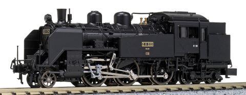 KATO カトー C11  2021    【Nゲージ】【鉄道模型】【車両】