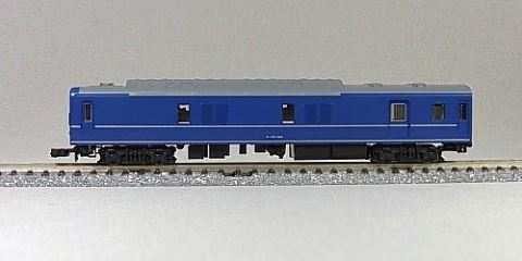 KATO カトー カニ24 100  5184【Nゲージ】【鉄道模型】【車両】