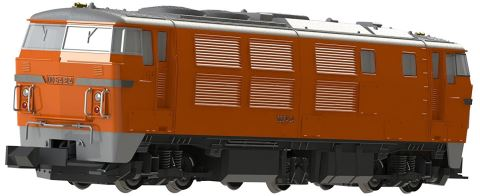 KATO カトー DD54 中期形  7010-2    【Nゲージ】【鉄道模型】【車両】