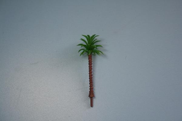 ヤシの木ジオラマ