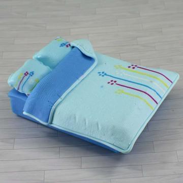 小物ベッド