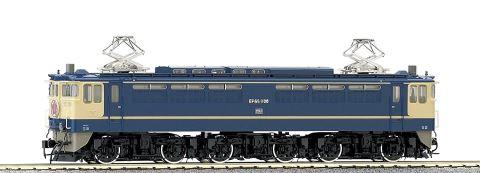 KATO カトー EF65 1000後期形 1-306  【HOゲージ】【鉄道模型】【車両】