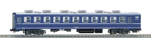 KATO カトー オハ12  1-501    【HOゲージ】【鉄道模型】【車両】