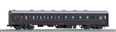 KATO カトー スハフ42 茶  1-508    【HOゲージ】【鉄道模型】【車両】
