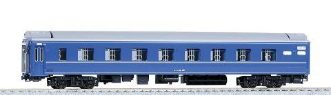 KATO カトー オハネ25 0  1-542【HOゲージ】【鉄道模型】【車両】