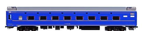KATO カトー オロネ25ツインデラックス 1-569  【HOゲージ】【鉄道模型】【車両】