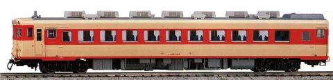 KATO カトー キハ58 (M)  1-601【HOゲージ】【鉄道模型】【車両】