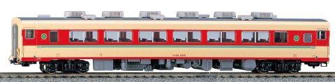 KATO カトー キロ28  1-602【HOゲージ】【鉄道模型】【車両】
